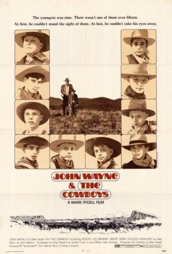 Free Cowboy Movie Night