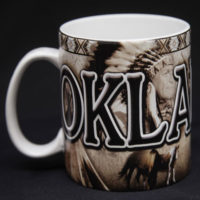 Coffee Mugs & Shot Glasses