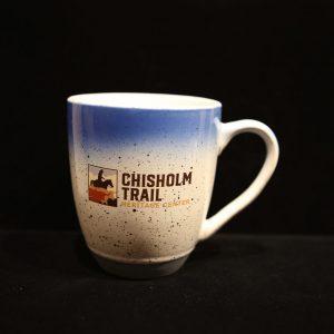 CTHC Logo Mug