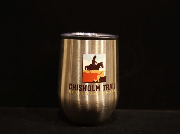 CTHC Logo Tumbler