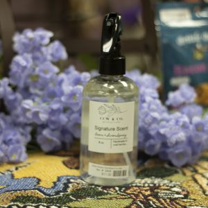 Signature Scent Room Spray by CCW & CO